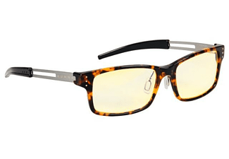 Gafas Gaming - Gunnar Optiks Havok Tortoise, Ámbar