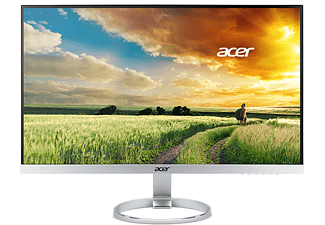 Monitor - Acer H7 Series, H277HSMIDX, IPS, 4ms, Full HD, Plata+Negro