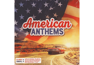 Vinilo - American Anthems