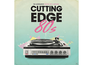 Vinilo - Cutting Edge 80s