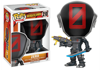 Figura - Funko Pop! Zero, Borderlands