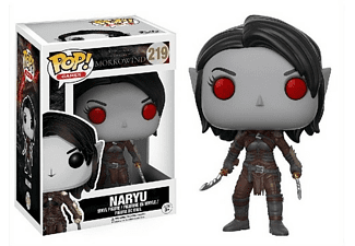 Figura - Funko Pop! Naryu, The Elder Scrolls Online: Morrowind