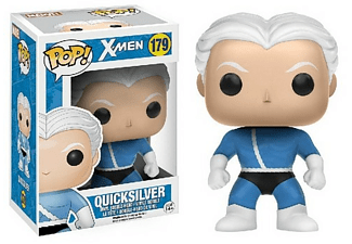 Figura - Funko POP!, X-Men, Quicksilver