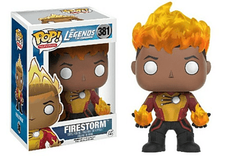 Figura - Funko POP!, Firestorm, Legends of Tomorrow
