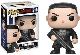 Figura - Funko POP!, Daredevil, The Punisher