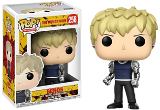 Figura - Funko Pop! Genos, One Punch Man