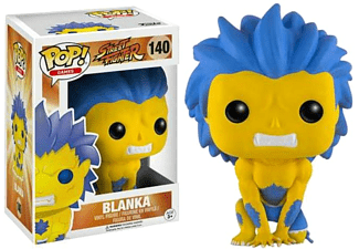Figura - Funko Pop! Blanka, Street Fighter