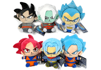 Peluche - Dragon Ball Super, 15 cm