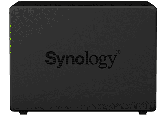NAS - Synology DS418play, Sobremesa, Ethernet