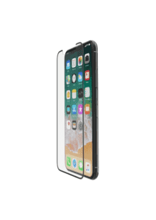 51b0c10e9d1 ... Transparente · Protector de pantalla para Apple Iphone X - Blekin  ScreenForce, Transparente