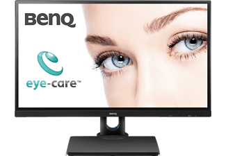 Monitor - Benq BL2706HT, 27 pulgadas, Full HD, IPS, 6 ms, Negro