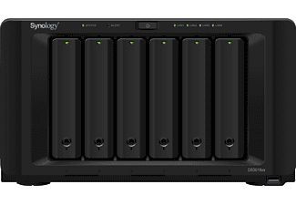 SYNOLOGY DS3618XS/6 BAHIAS/SIN HDD