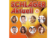 VARIOUS - Schlager Aktuell 13 [CD]