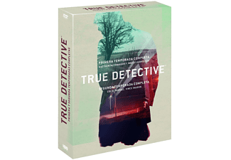 True detective - Temporada 1 y 2 - DVD