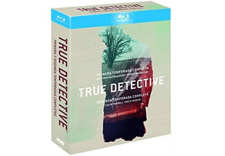 True detective - Temporada1 y 2 - Blu-ray