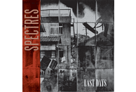 The Spectres - Last Days [CD]
