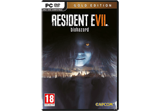 PC Resident Evil 7 biohazard - Gold Edition