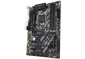 Placa base - Gigabyte Z370 HD3, LGA 1151 (Socket H4), ATX