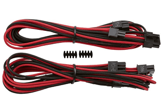 Cable de alimentación interna - Corsair CP-8920176, 0.65m