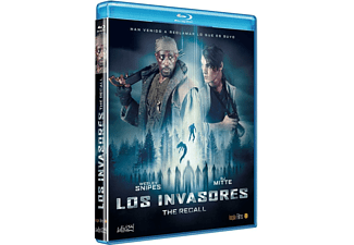 Los invasores (The Recall) - Blu-ray