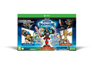 Xbox One Skylanders Imaginators