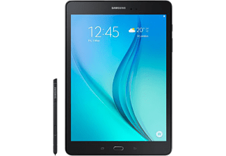 "Tablet - Samsung Galaxy Tab A P550 S PEN, 16 GB 9.7"", Wi-Fi, Negro"