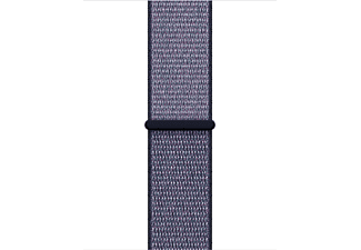 Correa para Apple Watch - Midnight blue, sport, 38mm