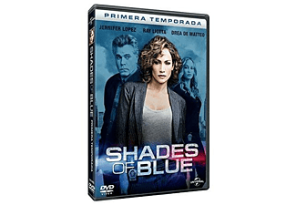 Tv Shades Of Blue T1 (Dvd)