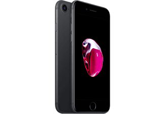 "Apple iPhone 7, 128GB, Red 4G LTE, Pantalla Retina HD 4.7"", Negro"