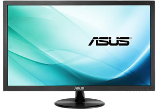 "Monitor Gaming - Asus VP247T, 23.6"", Full HD, 1ms, Negro"
