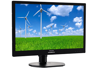 Philips Brilliance Monitor LCD 221S6LCB/00