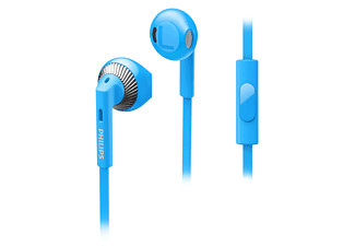 Auriculares - Philips SHE3205BL/00