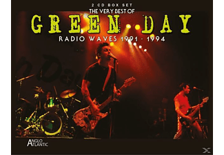 KARONTE Green Day - The Very Best Of-Radio Waves 1991-1994