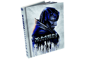 X-men: Apocalipsis (Digibook) - Blu-ray