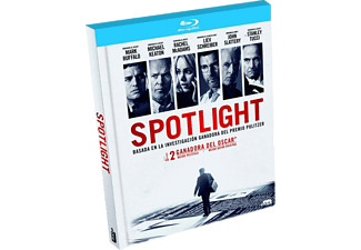 Spotlight (Digibook) - Blu-ray