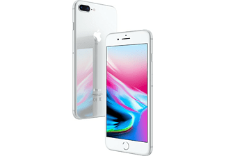 "Móvil - Apple iPhone 8 Plus, 5.5"" Full HD, Cámara 12MPx + 7MPx, 64 GB, Plata"