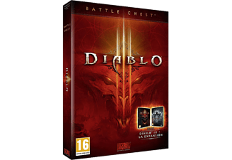 PC Diablo III: Battle Chest