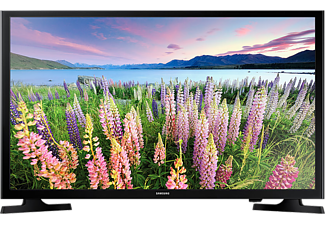 "TV LED 32"" - Samsung UE32J5200, Full HD, Smart TV, Wide Color Enhancer, HDMI, Wi-Fi, Negro"