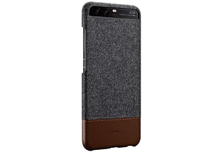 funda para Huawei P10- Cover case Marrón