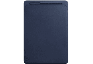 "Funda para iPad - Apple MQ0T2ZM/A 12.9"" Sleeve case Azul funda para iPad Pro"