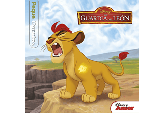 La Guardia del León - Disney