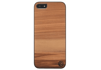 Funda - Man&Wood iPhone SE/SS, Madera