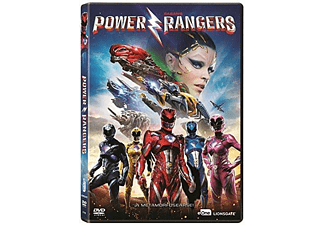 Power Rangers - DVD