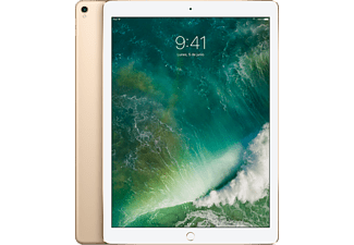 "Apple iPad Pro 12.9"" 512 GB Wi-Fi CELLULAR, Oro"