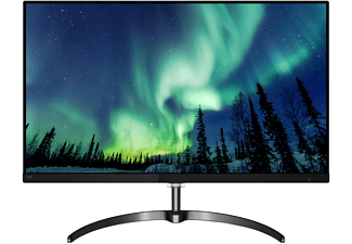 PHILIPS Monitor 276E8VJSB/00 Ultra HD LCD