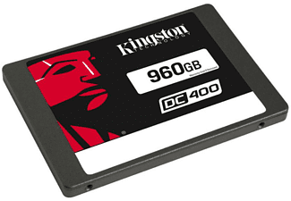 Disco Duro de 960 GB SSD - Kingston Technology DC400 SSD 960GB Serial ATA III SEDC400S37/960G