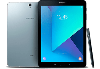 "Tablet - Samsung TAB S3 T820 Wifi gris, 9.7"", 4 altavoces, S Pen, 32GB"