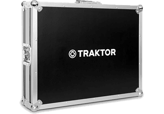 Maletín controladora - Native Instruments Traktor Kontrol S8 Flight Case, Negro