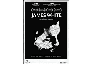 James White - DVD