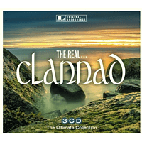 Clannad - The Real...Clannad [CD]
